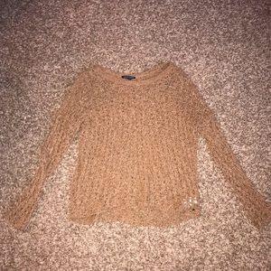 American Eagle Sweater size XS